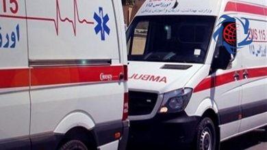 Photo of حادثه تلخ در آمل / 3 مرد آملی سوختند