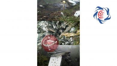 Photo of فوری / سقوط هواپیمای آموزشی پلیس حوالی متل قو
