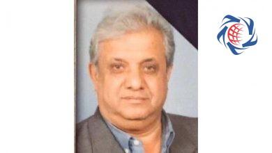 Photo of منصور علاءالدین بر اثر سکته قلبی درگذشت
